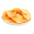 Чипсы картофельные с паприкой