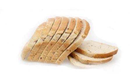 Хлеб зерновой с тмином
