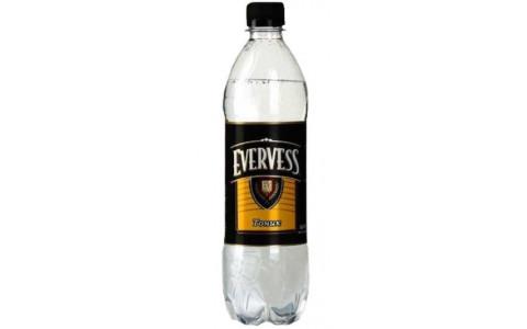Тоник Эвервесс бут. 0,5 пластик