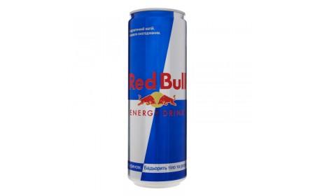 Энергетический напиток Red Bull 0,25