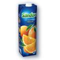 Сок Sandora Апельсин 1л