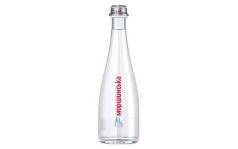 Вода Моршинская 0,33л стекло