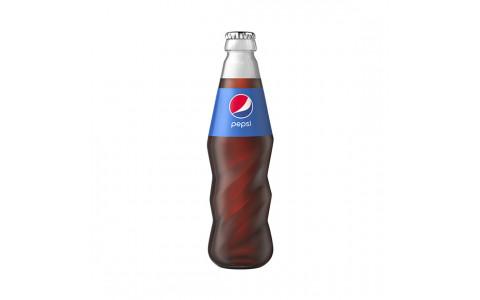 Пепси бут. 0,33 стекло