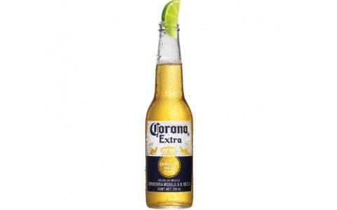 Пиво Corona Extra 0,33л