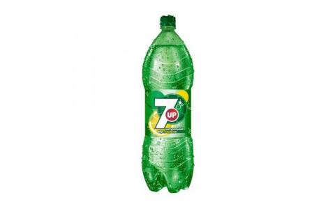 7up бут. 0,5 пластик