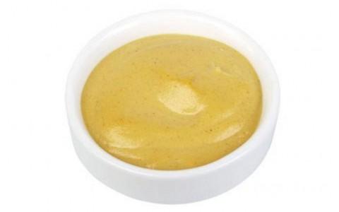 Соус медово-горчичный 50 г